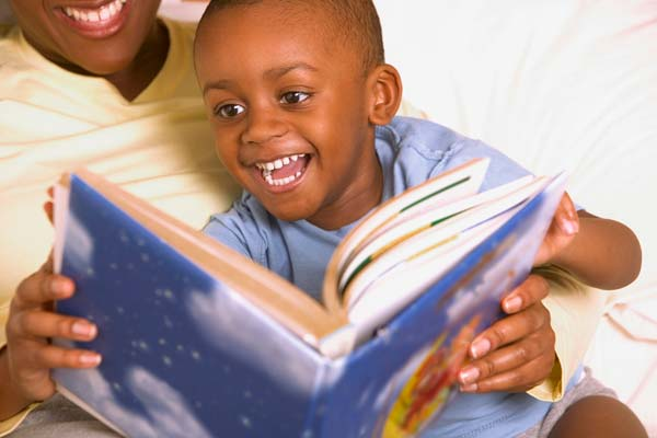 Good Stories for Children